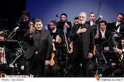 ارکستر ملی ایران - فریدون شهبازیان - سالار عقیلی