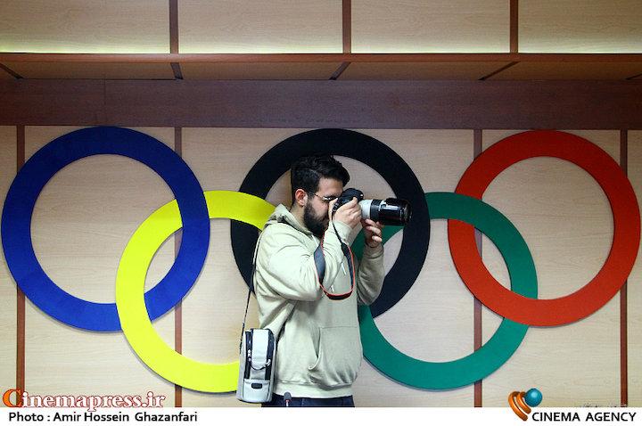 عکس/ نشست خبری یازدهمین جشنواره بین المللی فیلم های ورزشی