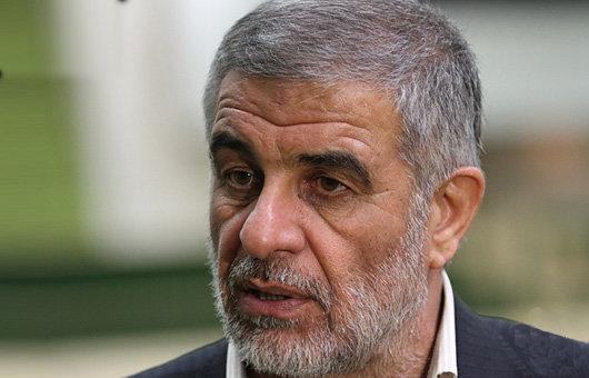 سردار محمدصالح جوکار