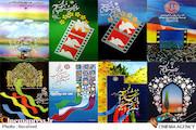 ۳۵ سال همراه با جشنواره فیلم فجر-پوستر ۱ تا ۸