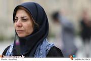 شمس: وقتی شعار صدور فرهنگ می دهیم باید از جشنواره فیلم فجر حمایت ویژه داشته باشیم/ فقدان سیاست گذاری های مشخص به این رویداد آسیب جدی وارد می کند