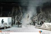 آثار بخش مرور خارج از صحنه جشنواره تئاتر فجر