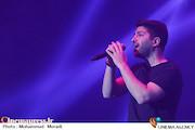 کنسرت زانیار خسروی در سی و سومین جشنواره موسیقی فجر