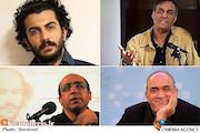 پنلهای تخصصی با کارگردانان تئاتر جهان