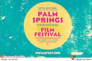 جشنواره بینالمللی فیلم «پالم اسپرینگز»