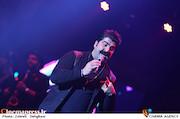 کنسرت بهنام بانی در سی و سومین جشنواره موسیقی فجر