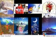 ۳۵ سال همراه با جشنواره فیلم فجر-پوستر ۱۷ تا ۲۴