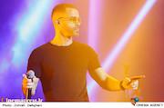 کنسرت سیروان خسروی در سی و سومین جشنواره موسیقی فجر