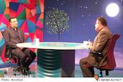 ابراهیم داروغهزاده در برنامه «شبهای شفاهی»