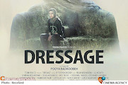 پوستر بینالمللی «دِرِساژ»