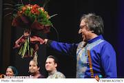 یک اجرای دعوتی و تکراری در تالار رودکی