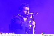 کنسرت علیرضا طلیسچی در سی و سومین جشنواره موسیقی فجر