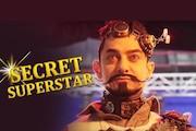فیلم سینمایی «سوپراستار مخفی»