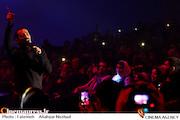 کنسرت امیرعباس گلاب در سی و سومین جشنواره موسیقی فجر