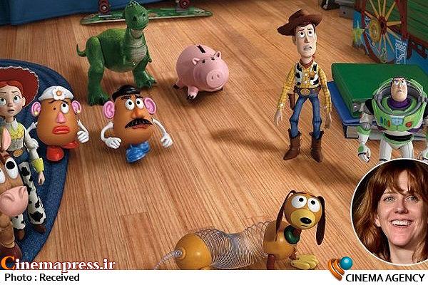 انیمیشن «داستان اسباب بازی»