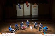 جشنواره موسیقی فجر ۳۳ پایان یافت/ احترام به موسیقی ایرانی در روز آخر
