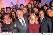 سلفی نتانیاهو با آمیتاب باچان