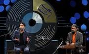 بیست و پنجمین «شب آواز ایرانی» برگزار شد