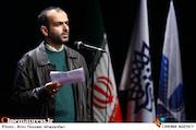 مهدی نقویان در رونمایی از منشور مستند انقلاب اسلامی