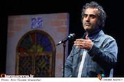 بهروز نورانیپور در رونمایی از منشور مستند انقلاب اسلامی