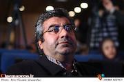 محمدمهدی طباطبایی نژاد در رونمایی از منشور مستند انقلاب اسلامی