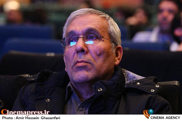شفیع آقامحمدیان در رونمایی از منشور مستند انقلاب اسلامی