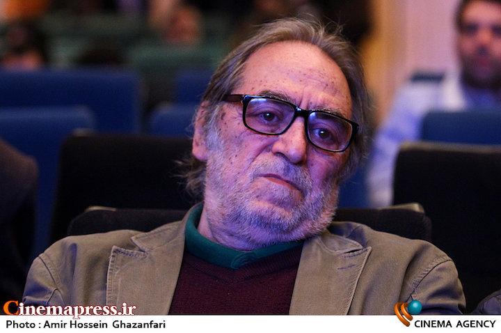 هوشنگ توکلی در رونمایی از منشور مستند انقلاب اسلامی