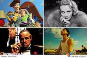 ۱۰۰ اثر برتر تاریخ سینما