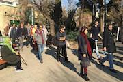 نمایش «ریموت تهران»
