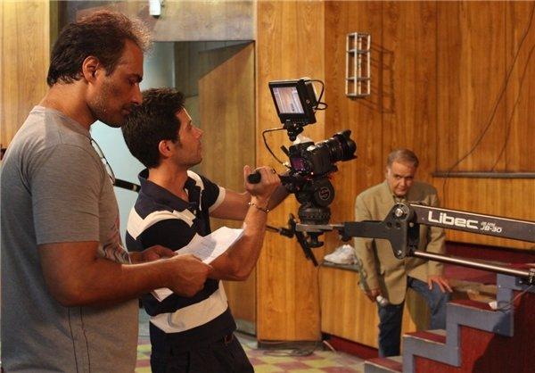 اکبر عبدی در  فیلم «تارات»