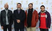 نشست معرفی فیلم «لاتاری» در ویژه برنامه «دو قدم تا سیمرغ»