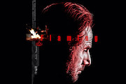 پوستر فیلم سینمایی «شعله ور»