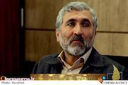 محمد احسانی دبیر جشنواره تلویزیونی جام جم