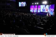 افتتاحیه سی و ششمین جشنواره فیلم فجر