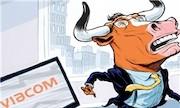سقوط سهام کمپانیهای هالیوودی