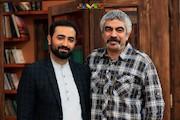 وحید یامینپور - برنامه «کتاب باز»  - سروش صحت