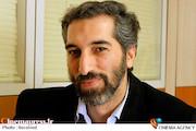 استاد محمود سالاری