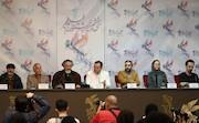 نشست رسانهای فیلم مستند «بانو قدس ایران»