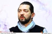 بهرام رادان در نشست خبری فیلم سینمایی «چهارراه استانبول»