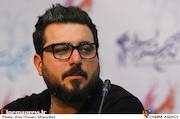 محسن کیایی در نشست خبری فیلم سینمایی «چهارراه استانبول»