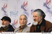 نشست خبری فیلم مستند «بانو قدس ایران»