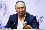 حمید فرخ نژاد در نشست خبری فیلم سینمایی«لاتاری»