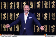 حمید فرخ نژاد در سی و ششمین جشنواره فیلم فجر