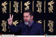 سیدمحمود رضوی در سی و ششمین جشنواره فیلم فجر