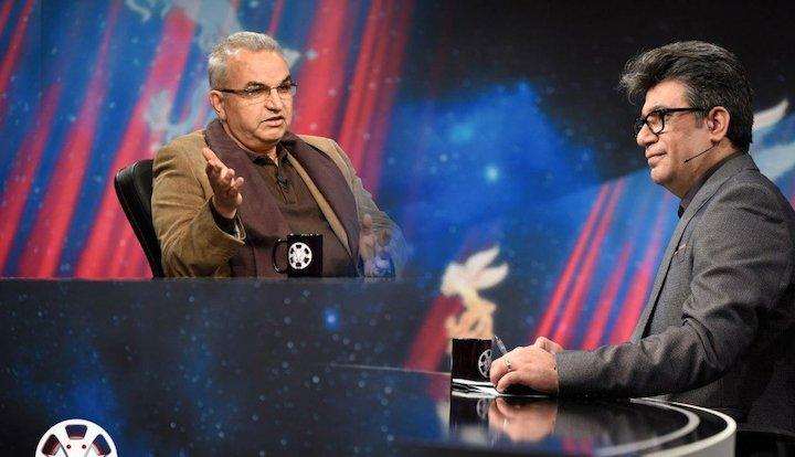 برنامه هفت - ابوالحسن داودی - رضا رشیدپور