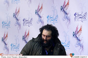 نیما اقلیما در نشست خبری فیلم سینمایی«امیر»