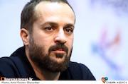 احمد مهرانفر در نشست خبری فیلم سینمایی«خجالت نکش»