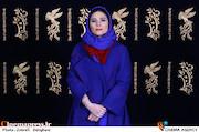 سحر دولتشاهی در سی و ششمین جشنواره فیلم فجر