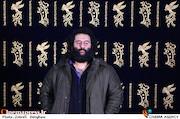 نیما اقلیما در سی و ششمین جشنواره فیلم فجر