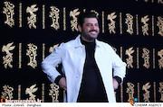 سام درخشانی در سی و ششمین جشنواره فیلم فجر